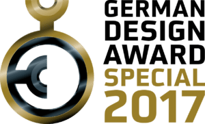 German Design Award 2017 stilfabrik
