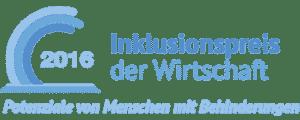Inklusionspreis der Deutschen Wirtschaft